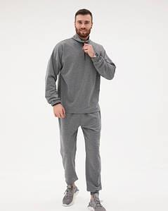 Спортивные костюмы ISSA PLUS GN-432 L серый