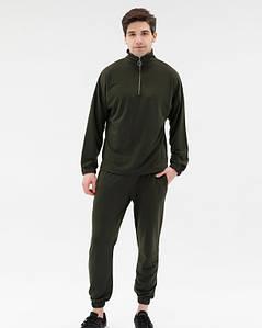 Спортивные костюмы ISSA PLUS GN-432 XXL хаки
