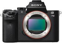 Sony A7 III Czarny + Sigma 24-70mm
