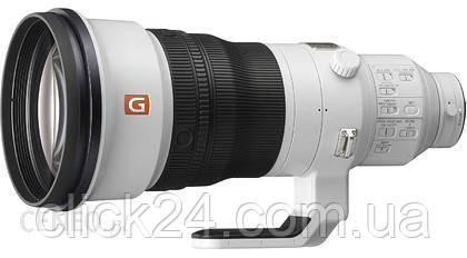 Sony FE G Master 400mm f/2,8 GM OSS (Sony FE)
