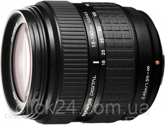 Olympus EZ-1818 Zuiko Digital ED18-180mm f/3.5-6.3
