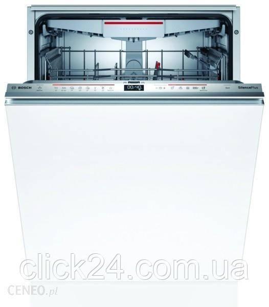 Bosch Serie6 Strefa ExtraClean SBD6ECX57E