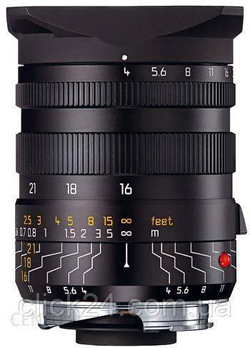 Leica 16-18-21mm f/4.0 TRI-ELMAR-M ASPH.