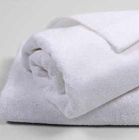 Рушник махровий Penelope - Prina white білий 50*90