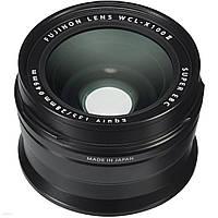 FujiFilm Konwerter szerokokątny WCL-X100II czarny