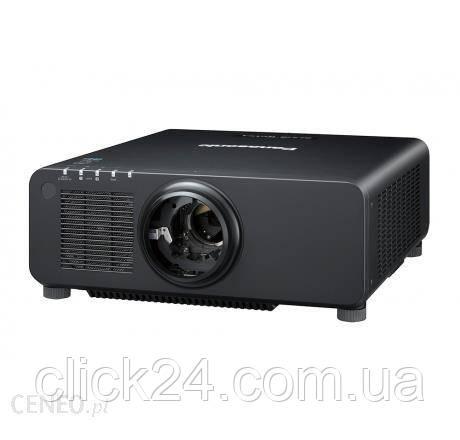 Panasonic PT-RZ660LBE (bez obiektywu)