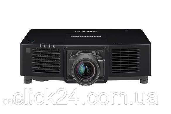 Panasonic PT-MZ16KL Black