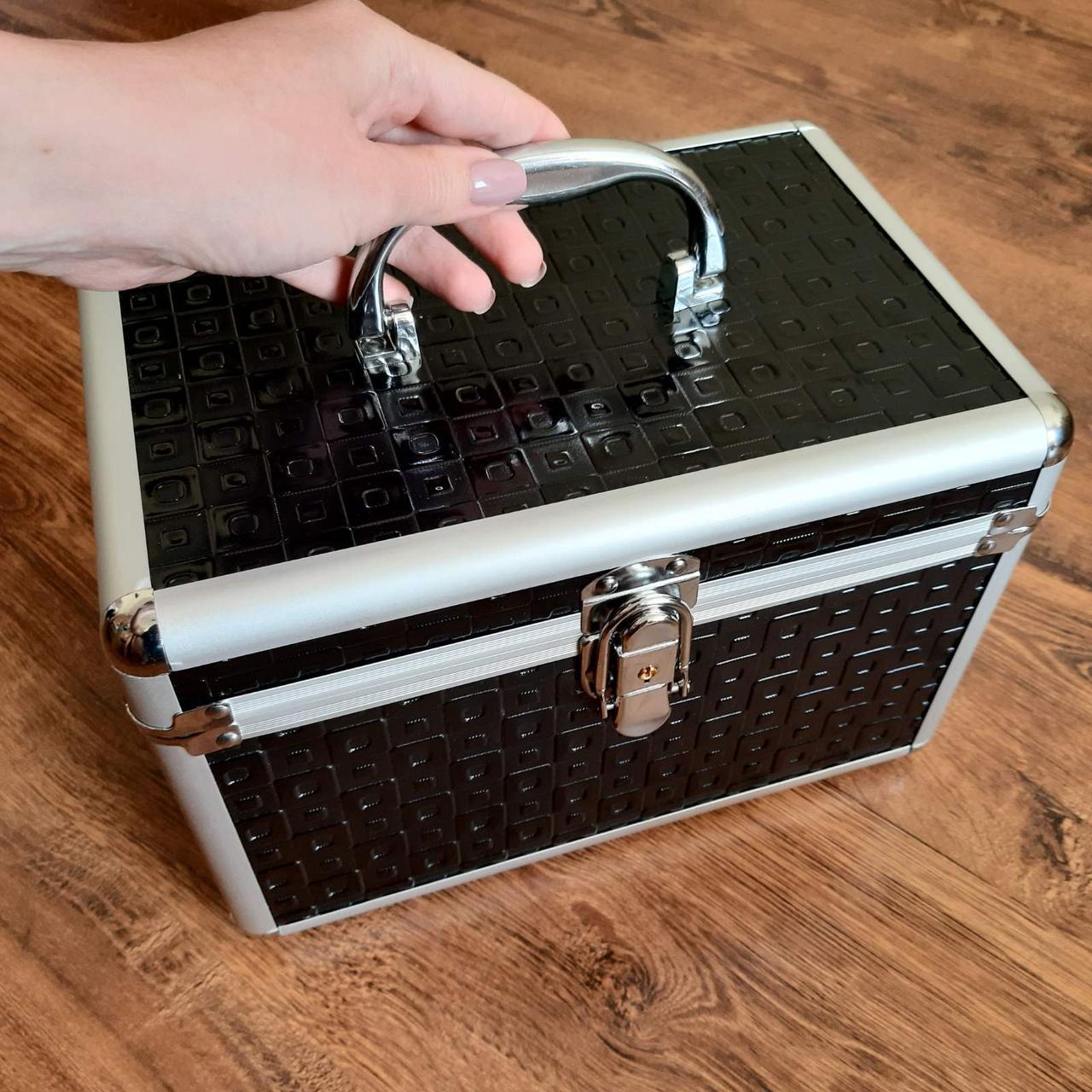 Кейс для бижутерии / шкатулка для украшений девочке