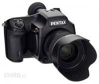 Pentax smc D-fA 645 55mm f/2.8 (26350)