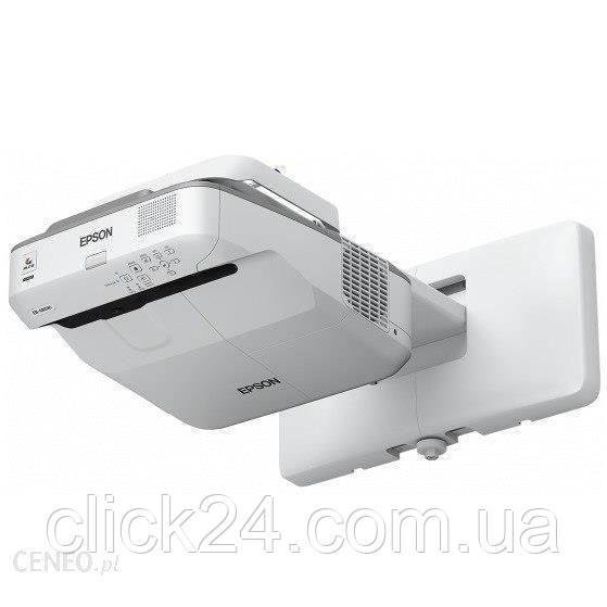 Epson EB-680WI