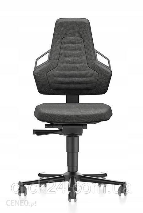 Bimos Krzesło Obrotowe Na Kółkach Robocze Nexxit 2