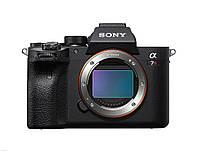 Sony Alpha A7R IV czarny body