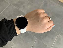 Смарт-часы Smartwatch S20 умные часы с пульсометром и шагомером