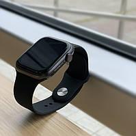 Смарт-часы Smart watch IWO FK88 6 Series (Уведомление из соцсетей )голосовой вызов 2 ремешка + ПОДАРОК