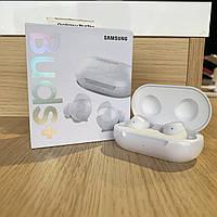 Блютуз наушники Samsung Galaxy Buds Plus вакуумные беспроводные с микрофоном (Lux copy)