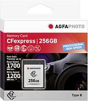 AgfaPhoto CFexpress 256GB