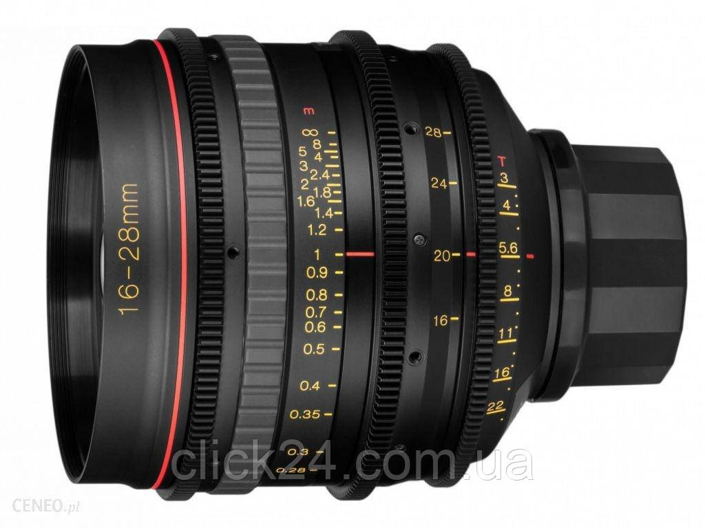Tokina AT-X 16-28mm T3 Canon