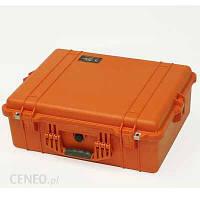 Peli 1600 z gąbką (pomarańczowy) (1600-000-150E)