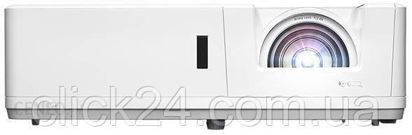 Optoma ZH606TST
