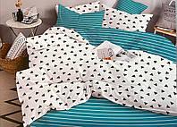 Комплект постельного белья ТЕП семейное Joey