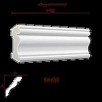 155А Карниз декоративный из дюрополимера
