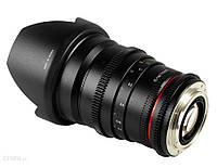 Samyang 35mm T1.5 V-DSLR AS UMC (Sony E)