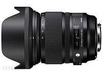 Sigma A 24-105mm f/4 DG OS HSM (Sigma)