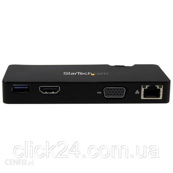 StarTech USB3SMDOCKHV