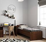 Односпальная кровать - 80, фото 9