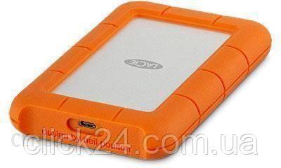 LaCie Rugged 5TB USB-C (STFR5000800)