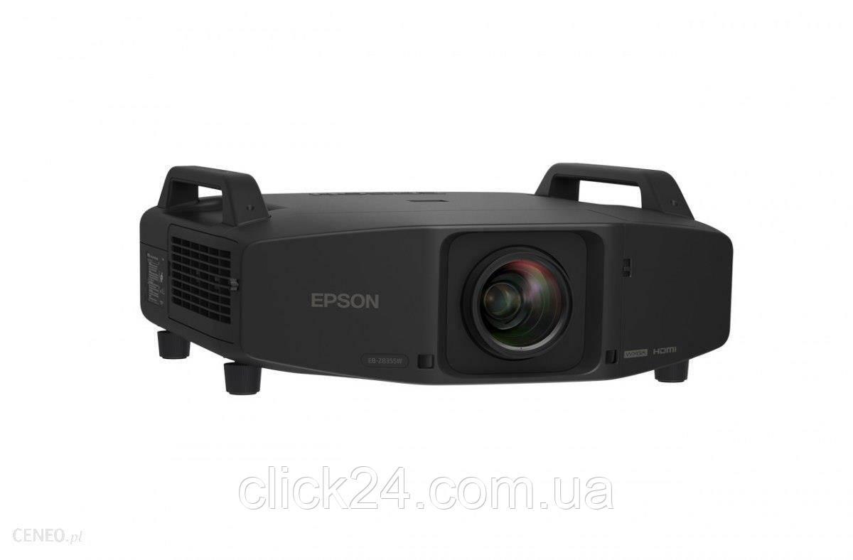 Epson EB-Z8355W