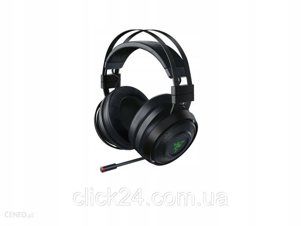 Razer Nari Ultimate Czarne (RZ0402670100R3M1)