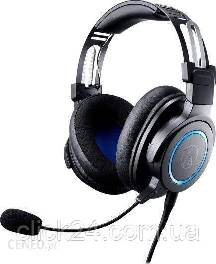 Audio-Technica ATH-G1 Czarne