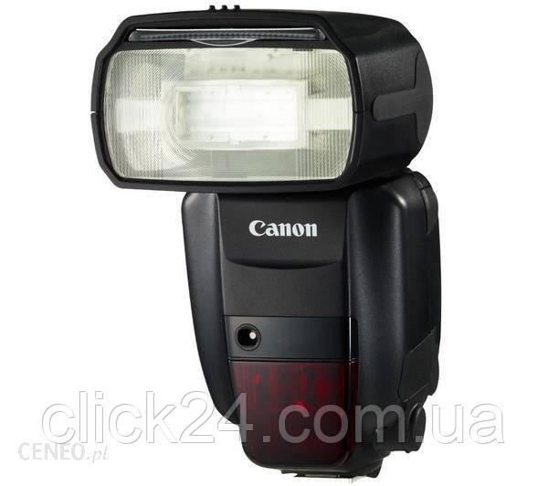 Canon Speedlite 600 EX-RT (5296B003)