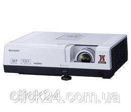 Sharp PG-D3050W