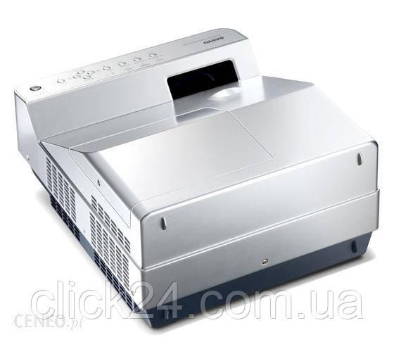 Sanyo PDG-DXL2000