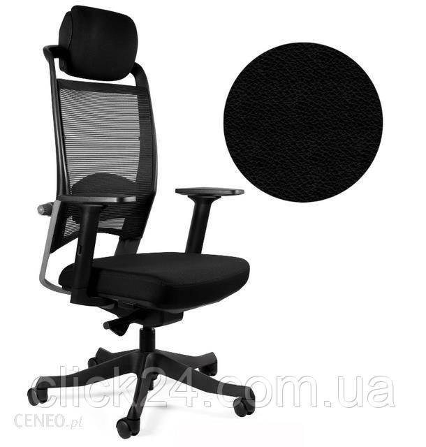 Unique Fotel Ergonomiczny Fulkrum Hl Skóra Hl3-Brąz