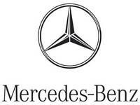 Штатні магнітоли для Mercedes-Benz