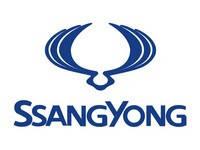 Штатні магнітоли для SsangYong