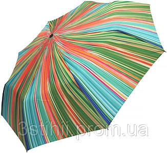 Зонт складной Doppler Carbonsteel 744865F01 полный автомат Зелено-голубой