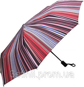 Зонт складной Doppler Carbonsteel 744865F02 полный автомат Бордово-серый