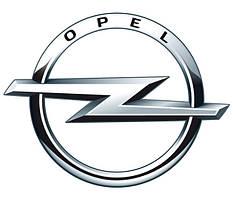 Штатні магнітоли для Opel