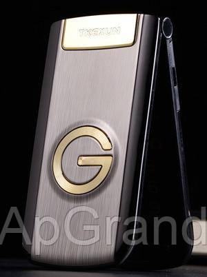 Tkexun G3 silver