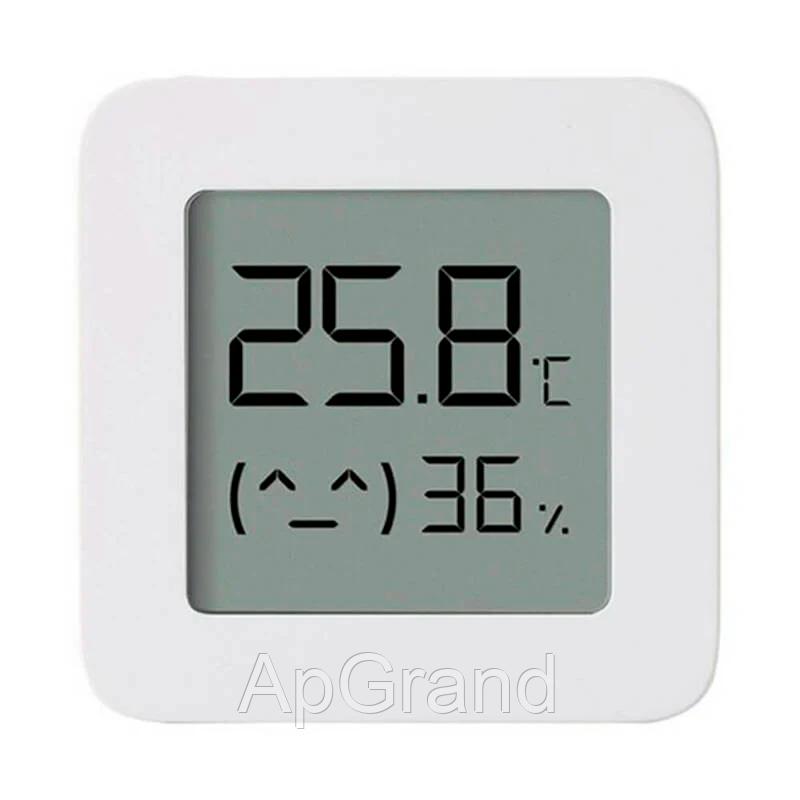 Xiaomi MiJia Bluetooth Thermometer 2 white
