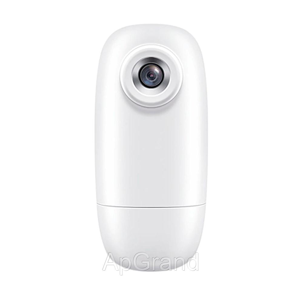 Безконтактний термометр ThermoDock P1 white