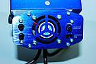 Лазерный проектор Mini Laser stage lighting YX-08 (диско), фото 4