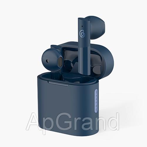 Навушники Xiaomi Haylou MoriPods blue