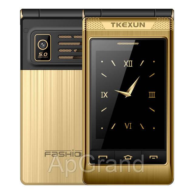 Tkexun G10-1 3G (Yeemi G10-1) gold