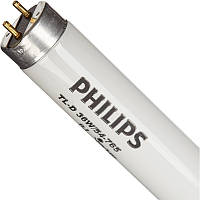 Люминесцентная лампа 120см Philips TL-D 36W/54-765 G13 T8 STANDARD