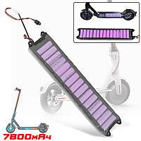 Аккумулятор батарея для электросамокатов самоката 7800 mAh перезаряжаемая литиевая для электрического скутера